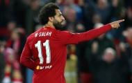 ''Hạ sát'' Salzburg, Salah nêu điều đáng ra Liverpool phải làm