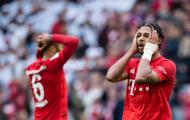 Lewandowski nổ súng, Bayern vẫn 'ngã ngựa' cay đắng tại Bundesliga