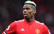 Thợ làm đầu cho Pogba 'phẫn nộ' vì kiểu tóc đơn giản của Ronaldo và Messi