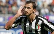 Cách Zlatan thông báo rời Juventus: 'Sau bữa ăn này tôi sẽ đến Milan'