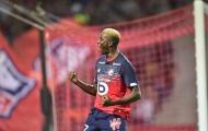 Những điểm nhấn quan trọng nhất vòng 9 Ligue 1: 'Viên ngọc đen' Osimhen