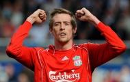 Người cũ Liverpool: ''Nếu con tôi ký hợp đồng với United, tôi sẽ nói 'làm tốt lắm'!''