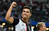 """""""Tôi đã học được rất nhiều điều từ Ronaldo về tâm lý thi đấu"""""""