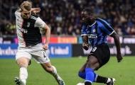 """De Ligt: """"Mỗi trận đấu với Juventus đều giống như đang diễn ra ở chiến trường"""""""