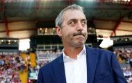 Giampaolo lập kỷ lục buồn trong toàn lịch sử Milan