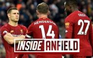 Hậu trường: Liverpool đánh bại Leicester City