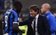 HLV Bỉ có câu trả lời cho Conte về trường hợp của Lukaku