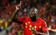 Lukaku lập cú đúp, Bỉ chính thức vượt qua vòng loại EURO 2020