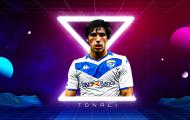 Sandro Tonali: 'Pirlo 2.0' làm khuynh đảo cả bóng đá châu Âu