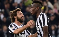 'Pogba chỉ mất 15 phút để chứng minh bản thân ở Juventus'