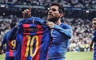 Ronaldo, Messi và những điệu ăn mừng đáng đi vào sử sách