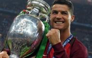 5 đội tuyển có thể giành vé đến EURO 2020 ngay đêm nay