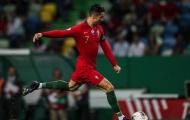 Huyền thoại AC Milan quyết tâm ngăn Ronaldo đi vào lịch sử
