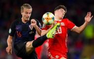 Daniel James bất tỉnh, CĐV Man Utd 'điên máu' với Giggs