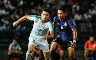 Thua 0-4, Campuchia vẫn được khen đã tiến bộ