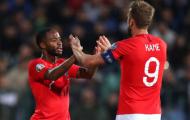 Hattrick kiến tạo, Kane vẫn chưa thể giúp Tam sư có vé dự EURO 2020