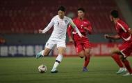 Không được trực tiếp, 'derby' Hàn-Triều còn đánh mất nhân tố quan trọng này