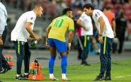 Neymar chấn thương, NHM bùng nổ dữ dội trên Twitter