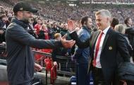 Tại sao Liverpool chưa phải là thử thách lớn nhất của Man Utd tháng này?