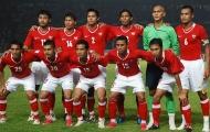 Bóng đá Indonesia: Bao giờ cho đến ngày xưa?