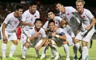 Đây là phiên bản đội tuyển Việt Nam mạnh nhất trong lịch sử?