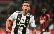 """Không phải Man Utd, đây mới là bến đỗ của """"người thừa"""" Juventus"""