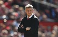 Man Utd khủng hoảng hàng công, Solskjaer tiết lộ đối sách