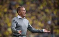 NÓNG! Được Man Utd liên hệ, 'phù thủy' nước Đức trả lời gây sốc