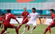 Truyền thông UAE: Hãy đánh bại ĐT Việt Nam để quên trận thua Thái Lan