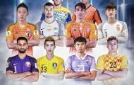 Thủng lưới 1 bàn, Văn Lâm lọt top thủ môn xuất sắc nhất vòng loại World Cup