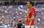 XONG! Gạt Man Utd, Ibrahimovic tuyên bố: 'Đó là CLB tôi muốn đến'