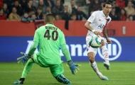 PSG đại thắng, Tuchel nói gì về 'kẻ đóng thế' bất ngờ ?