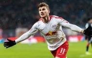 Chi 65 triệu, Man Utd quyết thâu tóm 'Vua dội bom' Bundesliga