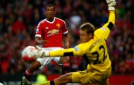 Có một Man Utd rất trẻ tại Old Trafford