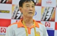 HLV trưởng Nam Định nói gì sau khi giúp đội bóng trụ hạng thành công