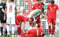 'Hòn đá tảng' chấn thương dài hạn, Bayern hay tuyển Đức 'khóc' nhiều hơn?