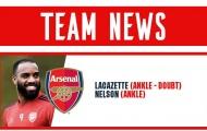 Sheffield v Arsenal: Thống kê, hình ảnh, thông tin quan trọng...