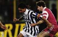 Những bàn thắng đẹp nhất của Juventus vào lưới các đội bóng Nga