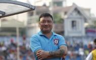 HLV Trương Việt Hoàng viết tâm thư, gửi thông điệp đến CĐV Hải Phòng