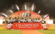 HLV Lê Thụy Hải nói điều đáng suy ngẫm về chức vô địch của Hà Nội