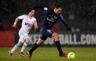 Những bàn thắng đỉnh nhất của PSG trên sân nhà trước Marseille