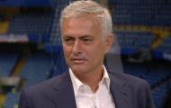 Jose Mourinho và bến đỗ tiếp theo: Luân Đôn, Madrid hay vùng Ruhr?