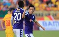 Điểm nhấn CLB Hà Nội 3-0 CLB TP.HCM: Văn Quyết thuyết phục thầy Park?
