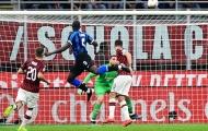 Lukaku và 6 bàn thắng đã ghi được cùng Inter Milan