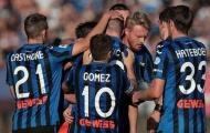 Sao Juve e ngại đội bóng chơi 3 trận giành 0 điểm ở C1