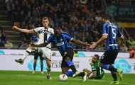 Đã đến lúc Inter Milan vượt qua Juventus!