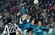 """Ronaldo: """"Đó là bàn thắng tôi yêu thích nhất"""""""