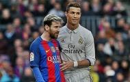 Ronaldo: 'Messi và tôi được hưởng lợi khi cùng chơi ở 1 giải đấu'