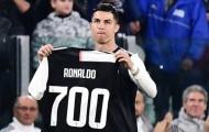 Ronaldo: 'Khi giải nghệ tôi sẽ chẳng còn quan tâm đến những lời ca tụng'