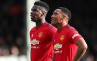 Quá rõ Man Utd sắp ký hợp đồng mới khổng lồ